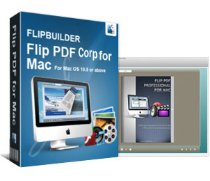 Flip PDF Corporate for Mac