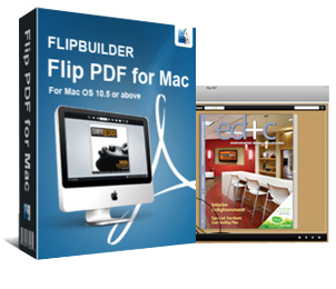 FlipBook Software Mac